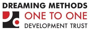 Dreaming Methods Logo Horizontal